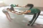 Movement Class (Contact Improvisation) with Artist Jenna Balfe