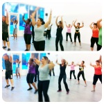 First Ever Zumba Class With Ruben Rodriguez
