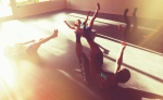 Body Movement Class With Jenna Balfe