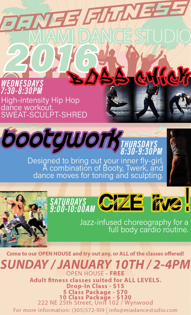 Dance_Fitness_Poster